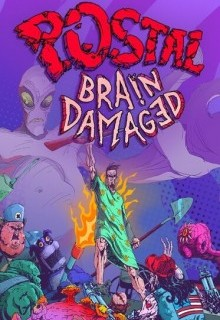 POSTAL: Brain Damaged