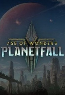 Age of Wonders: Planetfall