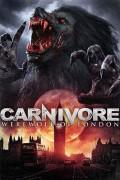 Плотоядная: Оборотень Лондона