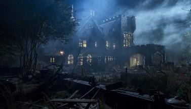 """Netflix признали """"Призраки дома на холме"""" одним из своих самых успешных шоу"""