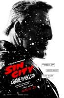 罪惡城2:蛇蠍情人/萬惡城市:紅顏奪命(Sin City: A Dame to Kill For)poster