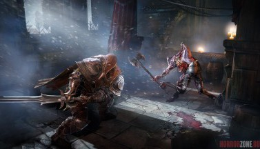 Lords of the Fallen. Скриншоты