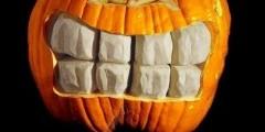 Как бы вы хотели отпраздновать Хэллоуин?