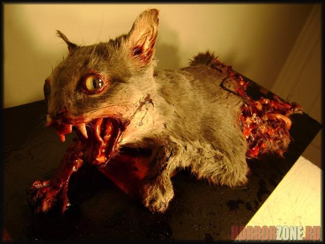 Сонник мертвые сгоревшие животные