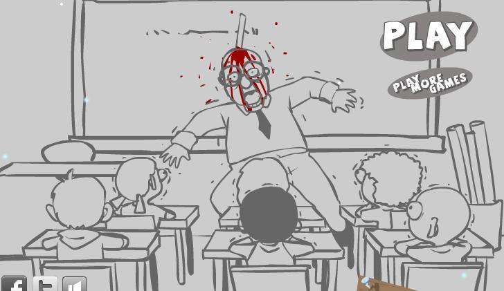 10 способов убить своего учителя не