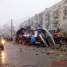 Взрывы в Волгограде, десятки погибших и раненых (ФОТО, ВИДЕО)