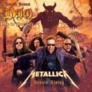 Metallica - памяти Ронни Джеймса Дио