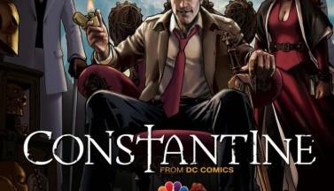 Константин. Постеры