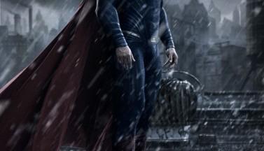 Бэтмен против Супермена: На заре справедливости. Промо-фото