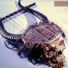 Музыкальная лира, созданная из... человеческого черепа (ФОТО)
