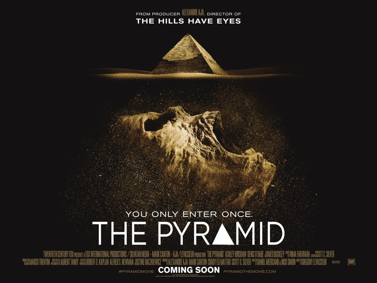 пирамида смотреть онлайн в хорошем качестве 2014