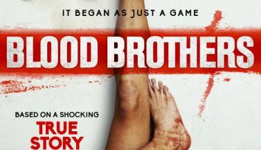 Кровные братья. Постеры