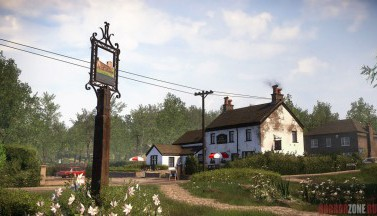 Everybody's Gone to the Rapture. Скриншоты