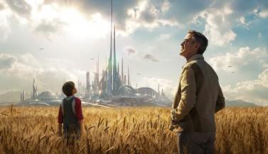 Земля будущего. Обои