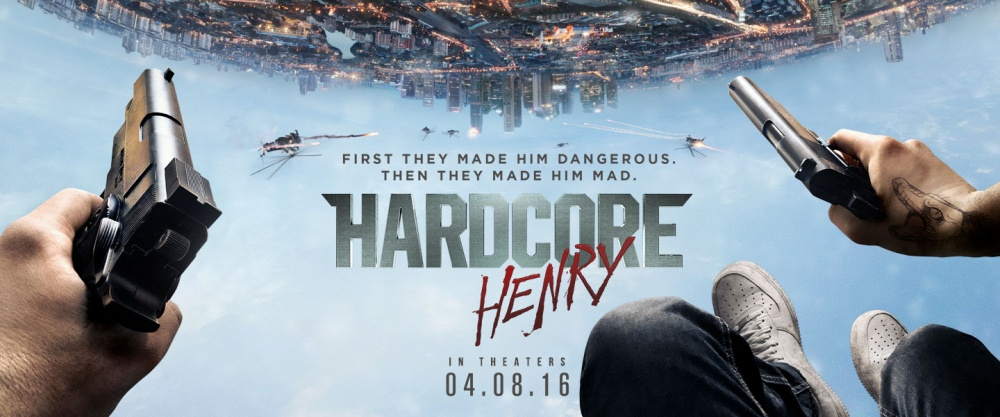Смотреть hardcore
