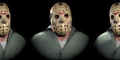 Friday the 13th: The Game. Концепт-арт