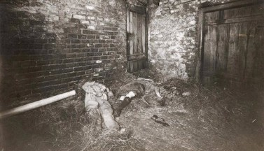 10 реальных кошмарных случаев вторжения в частные дома