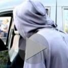 Чувак из Тулы одел маску КРИКА и преследует Нив Кэмпбелл (ВИДЕО)