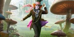 Алиса в Стране Чудес. Саундтрек №2