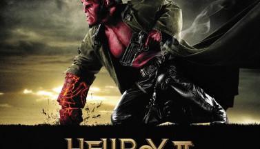 Хеллбой II: Золотая армия. Саундтрек