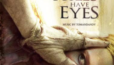 У холмов есть глаза. Саундтрек