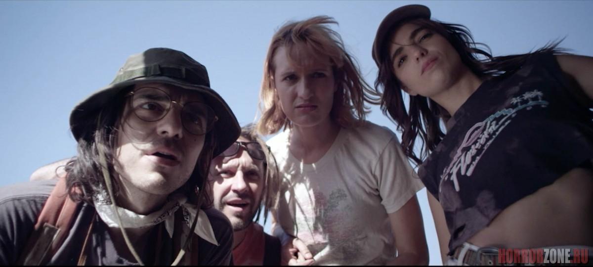 XX. Кадр из фильма