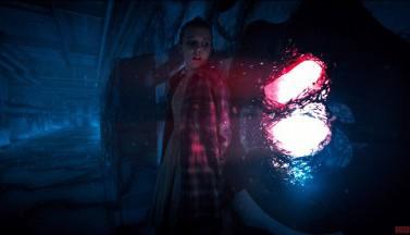 """""""Очень странные дела"""": сочные кадры второго сезона"""