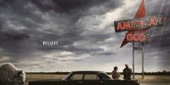 """ТВ: Премьера сериала """"Американские боги"""""""