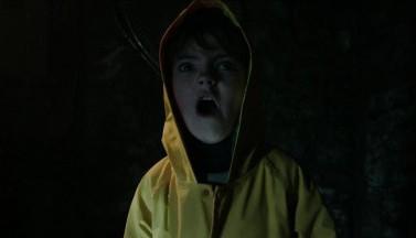"""Зловещий ОДАРЕННЫЙ мальчишка из """"Оно"""" - кровь, насилие и рейтинг R!"""