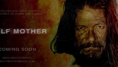 Мать волков. Постеры