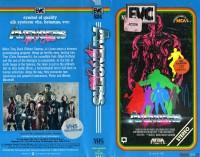 VHS Wasteland