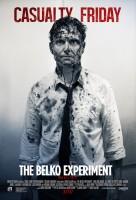 The Belko Experiment, персонаж-постер