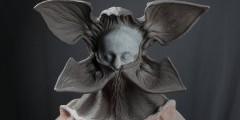 [РАРИТЕТЫ] Аниматронный Демогоргон из сериала Stranger Things (ВИДЕО, ФОТО)