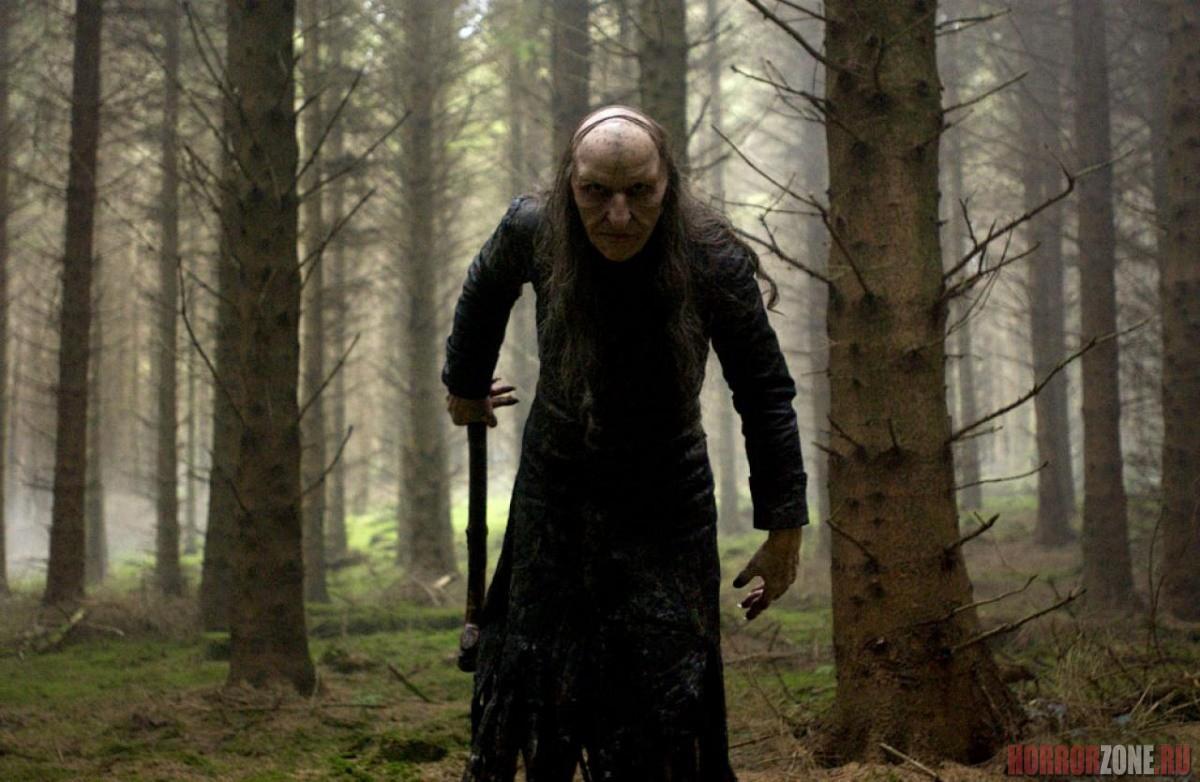 Самые страшные фильмы ужасов смотреть онлайн подборку
