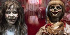 Какой фильм ужасов тебя РЕАЛЬНО напугал?
