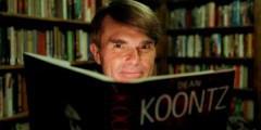 В апреле на русском выйдет седьмой роман Дина Кунца о Странном Томасе