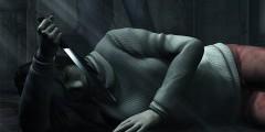 """Раритетное видео о создании одной из самых пронзительных сцен """"Silent Hill 2"""""""