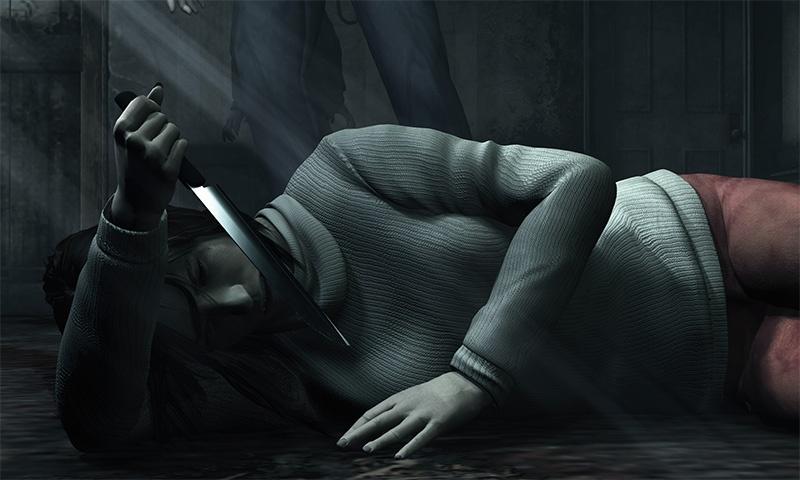 Кодзима работает над Silent Hill