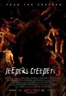 Джиперс Криперс 3