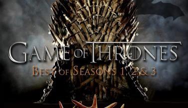 Игра престолов. Сезоны 1-3, саундтрек