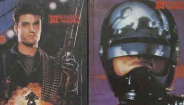 Бестселлеры Голливуда и другие книги по фильмам из 1990-х