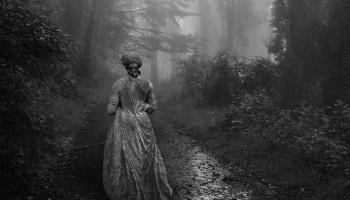 Подборка самых жутких фото с призраками
