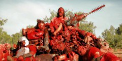 Кулак Иисуса. Короткометражный фильм, полностью