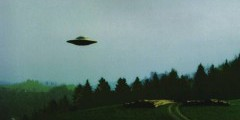 Роберт Земекис запускает сериал о реальных встречах людей с НЛО