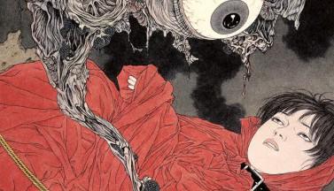 Японские секс художники
