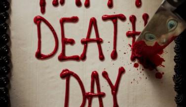 Счастливого дня смерти. Постеры