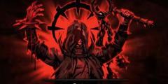 Дополнение The Crimson Court для мрачной РПГ Darkest Dungeon вышло!