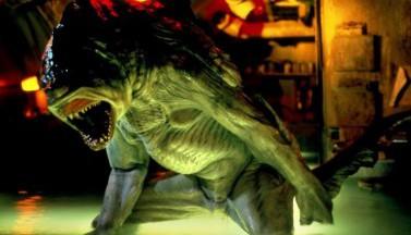 MARE TENEBRARUM: Фантастические чудовища