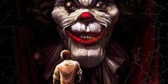 """Убийственная шутка: рецензия на роман """"Усмешка тьмы"""" Рэмси Кэмпбелла"""