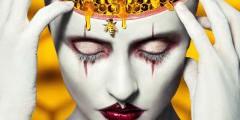 """Новый постер """"Американской истории ужасов"""" - готовы вступить в Культ?"""